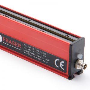 eliminatori di elettricità statica Fraser 3024