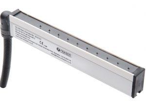 barra antistatica EX 1250