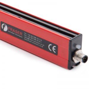 eliminatori di elettricità statica Fraser Neos 12